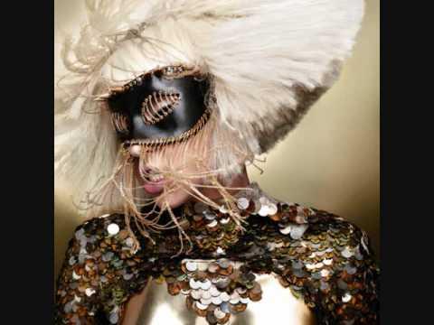 Lady Gaga Medley (Bad Romance, Teeth, Beautiful Dirty Rich)