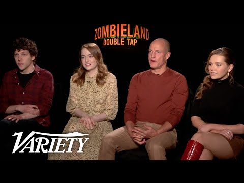 'Zombieland: Double Tap' Cast On Why It Took 10 Years To Make The Sequel