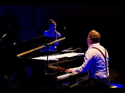 """How Deep Is Your Love"", Jef Neve & Natalia"