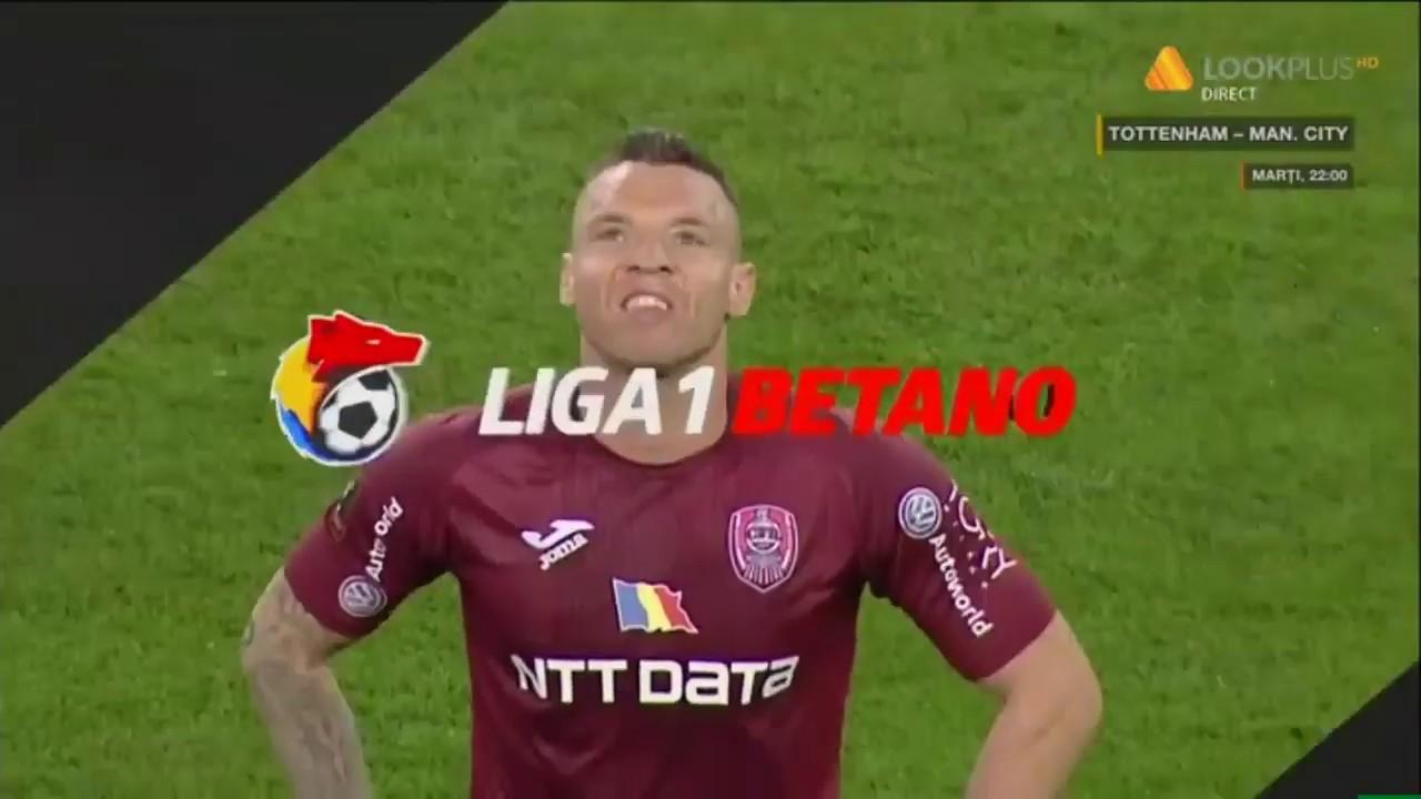 FC Botoşani - CFR Cluj se joacă în cele din urmă în weekend  |Cfr Cluj-botoşani