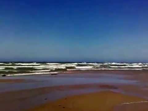 baltic and north seas meet quran mp3