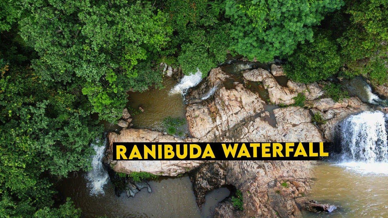 Ranibuda Waterfall  Sundargarh ll Beautiful Picnic Spot Near Sundargarh ll Ft WestodishaVloger