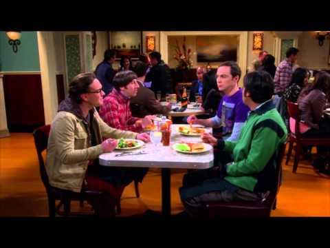The Big Bang Theory - Best of Sheldon Cooper - Season 7 (Part 3)