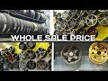 WHOLESALE ALLOYS AND TYRES | ALL BRANDS | CHEAP PRICES | BEST IN UTTRAKHAND