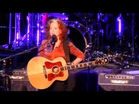 Million Miles - Bonnie Raitt - Terrace Theater - Long Beach CA - Feb 14, 2013