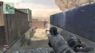 MW3: Gun Game on Dome