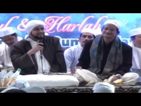 Habib Syech - Malam Cinta Rasul di Ponpes Bumi Sholawat Sidoarjo