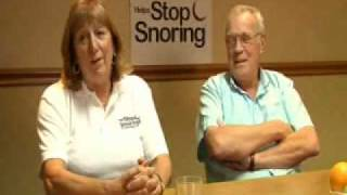 Helps Stop Snoring Boot Camp - Jenny