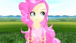 [MMD] Hyperactive - Pinkie Pie