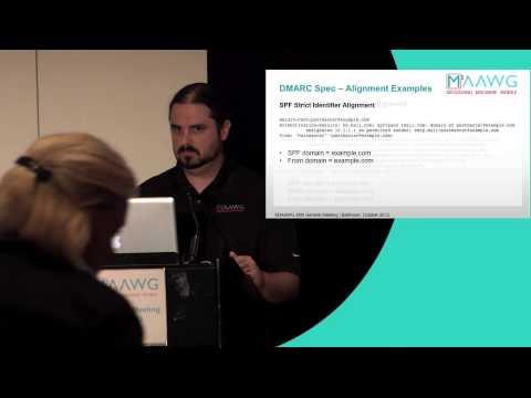 DMARC Training-2: DMARC Identifier Alignment