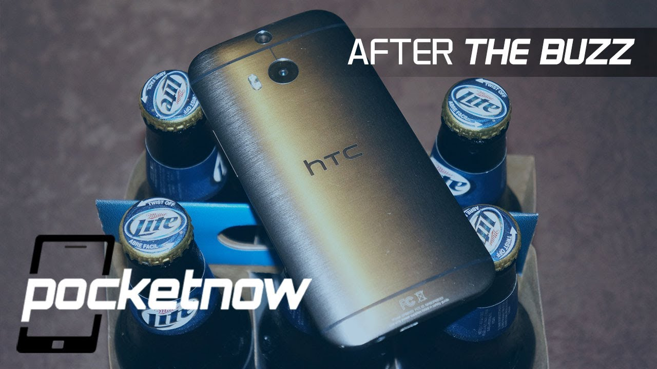 Download HTC One (M8) - After The Buzz, Episode 36 | Pocketnow