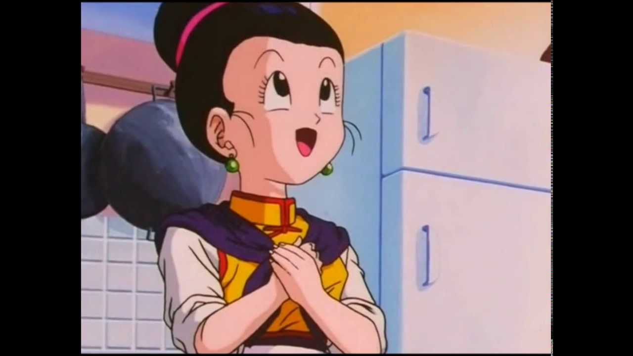 Son Gokus Mutter