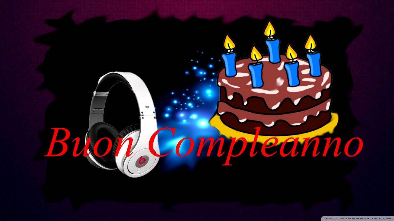 Auguri Matrimonio Zio : Zio adriano buon compleanno youtube