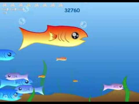 Fishy Game To The End