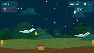Catch a Falling Star - pc steam gameplay