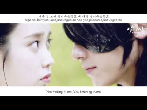 Loco (로꼬) , Punch (펀치) - Say Yes FMV (Moon Lovers OST Part 2)[Eng Sub+Rom+Han]