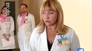 У міській лікарні № 9 провели урок статевого виховання для старшокласників