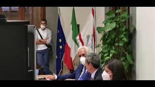 Lavoro, 54 mln per politiche attive in ToscanaGiani e Orlando firmano il patto in Regione