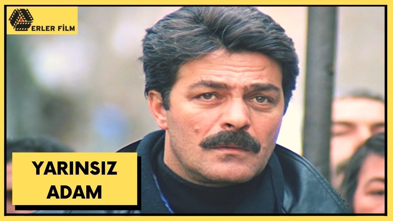 Yarınsız Adam | Kadir İnanır, Perihan Savaş | Türk Filmi | Full HD