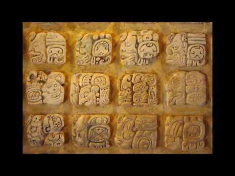 Mexico Unexplained:  Writing of the Ancient Maya, A History inTheir Own Words