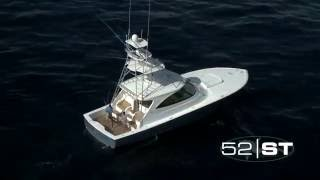 Viking Yachts 52 Sport Tower