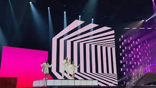 Eurovision 2019 San Marino First Semifinal Jury Rehearsal San Marino Say na na na