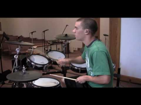 Nick - The Best Thing (Relient K) - Drum Cover