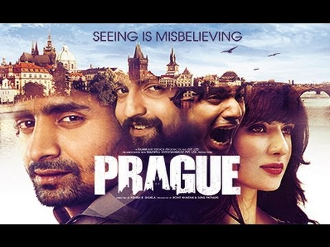 Prague Official Trailer 2017 | Hindi Movies | Hindi Trailer | Bollywood Movies
