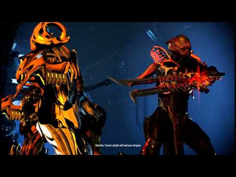 Warframe: The Second Dream Quest -- Ending Reveal