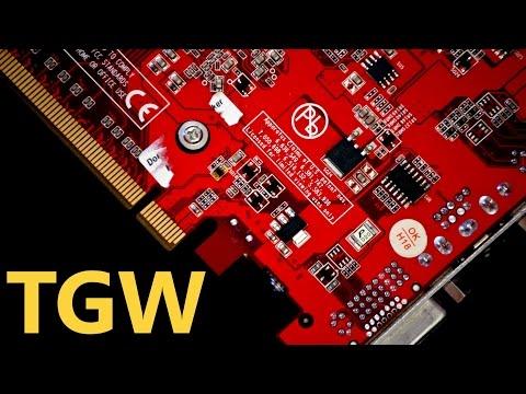 AMD Radeon Vega & RX 500 Series - TGW #91