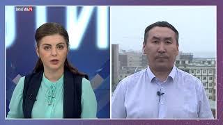 Сводка о пожарах в Якутии (01.08.19)