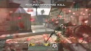 MW2 Game Winning KillCams #5 Thumbnail