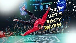 Najlepsze BBoyowe sety w 2018!