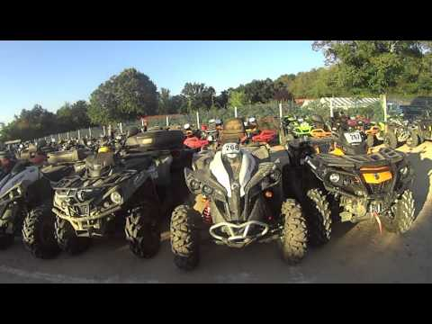 can am adventure 2016