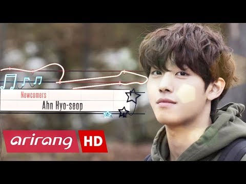 [Showbiz Korea] Actor Ahn Hyo-Seop(안효섭) Interview