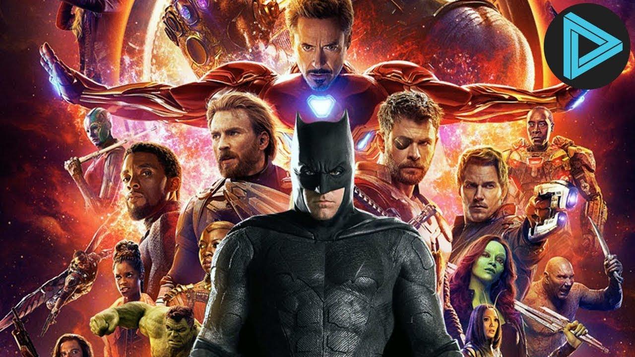 Avengers-Filmreihe