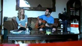 Kara Britz & Aaron Kamin - Under My Bridge