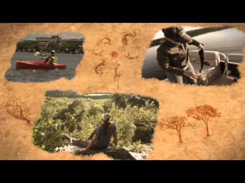 Wildlife Discoveries - Episode Two - Annual Safari Club International- Northern Alberta Chapter