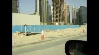 Plot No. BB.A02.006 Business Bay, Dubai.AVI - 13 March 2012