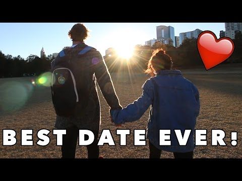 Thumbnail: LOGAN TOOK HER ON A ROMANTIC DATE!