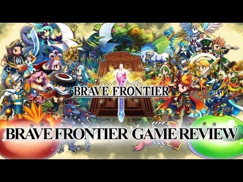 Скачать взлом Brave Frontier RPG (Бесконечные …