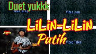 Download Lagu Backingtrack plus Isian Melodi LILIN-LILIN PUTIH Tanpa Kendang Cocok Latihan bersama mp3