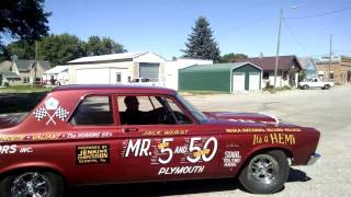 Original 1965 426 Race Hemi Super Stocker Mr. 5&50 A990