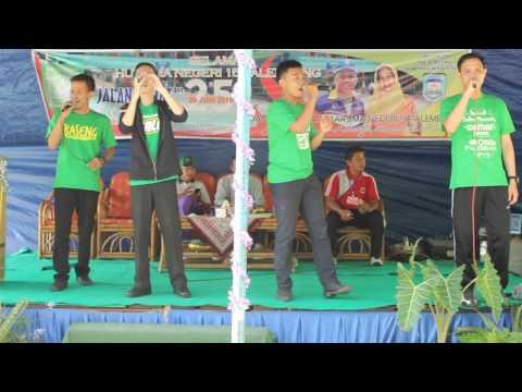 MGN Nasyid Palembang