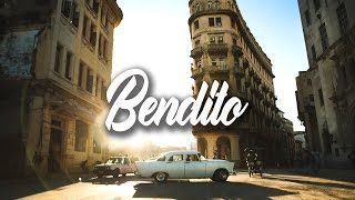 "Guitar Type Beat | Latin Trap Beat - ""Bendito"" Freestyle Rap Beat Instrumental"