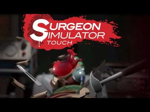 Surgeon Simulator Touch OST - Are You Kidney-ing Me (Corridor Double Kidney Transplant)
