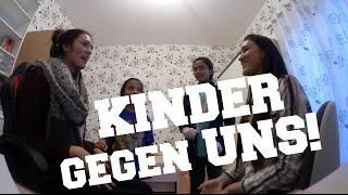 KINDER GEGEN UNS!  | AnKat