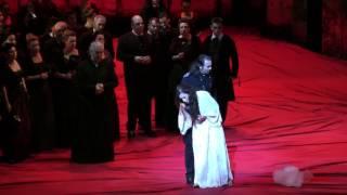 Lucia di Lammermoor- Hila Baggio- spargi d'amaro pianto