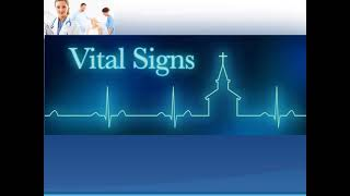 NCLEX EXAM NURSING VITAL SIGN …