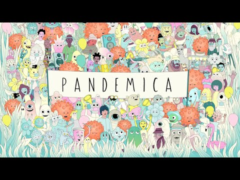 Welcome-to-Pandemica-New-series-COMING-SOON-ONE